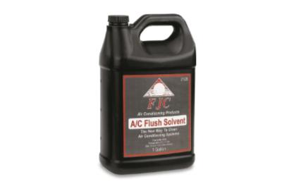 2128  FJC Flush Solvent gallon