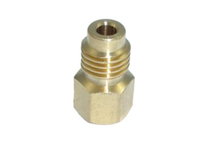 6014 R-134a Vacuum Pump Adapter