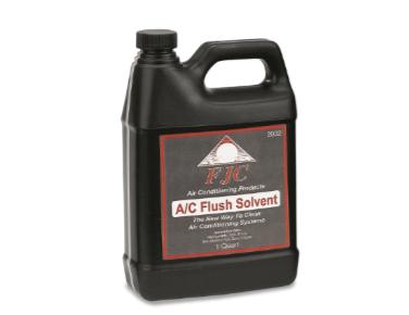 2032 FJC Flush Solvent quart
