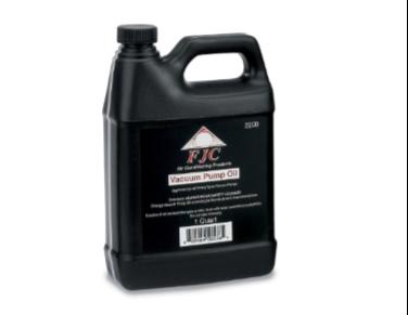 2200 FJC Vacuum Pump Oil quart