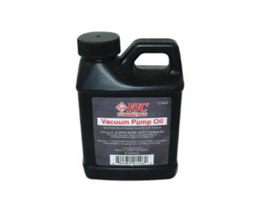 2202 FJC Vacuum Pump Oil  8 oz
