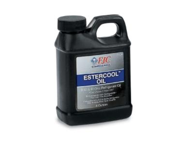 2408 FJC Estercool Oil 8 oz
