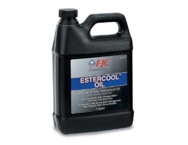 2432 FJC Estercool Oil Quart
