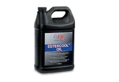 2439 FJC Estercool Oil Gallon