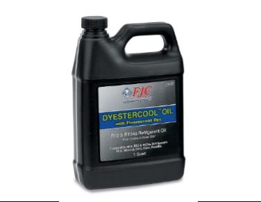 2445 FJC DyEstercool Oil Quart