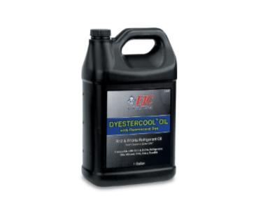 2447 FJC DyEstercool Oil Gallon
