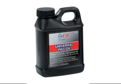 2468 FJC Universal PAG Oil 8 oz