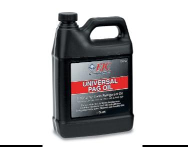 2472 FJC Universal PAG Oil Quart