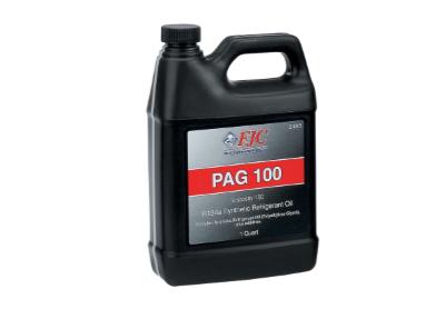 2488 PAG Oil 100 Quart